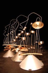 PHILéMOI, sculpteurs de sons @ Salle Sébastien Chauveau | Blaison-Saint-Sulpice | Pays de la Loire | France