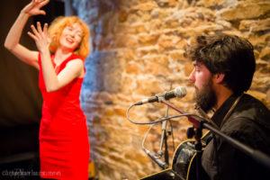 Concert Albaricate @ mairie de Blaison-Gohier | Blaison-Saint-Sulpice | Pays de la Loire | France