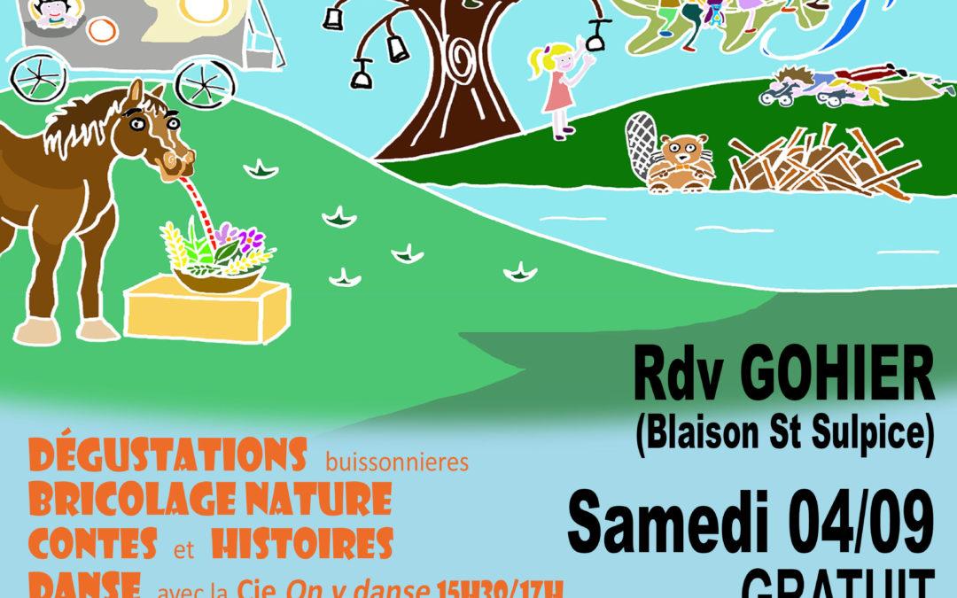 Petite Loire, grandes histoires #2